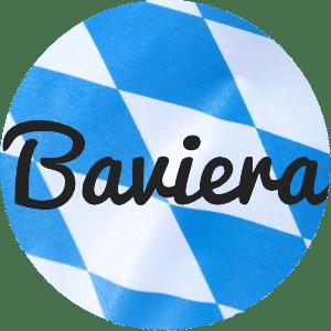Specialità dalla Baviera